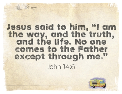 2017 July (John 14:6)
