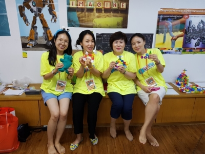 2017 July 21-23 VBS