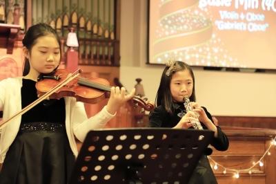 Christmas Worship (12.23.18)
