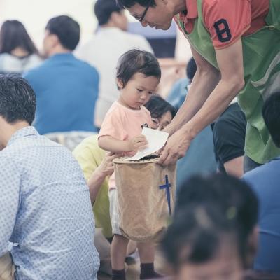 2019.07.28 영아부 주일예배