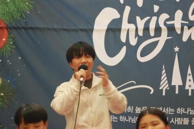 2019.12.22_성탄주일 공연 2